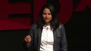 To Achieve Success, Start Detecting Your Small Wins | Mehrnaz Bassiri | TEDxChilliwack